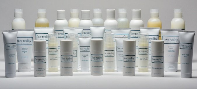 Face Reality | Acne Products | Murfreesboro, TN