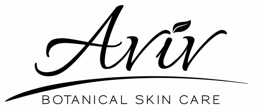 Aviv Botanical Skin Care Logo